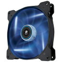 CORSAIR(コルセア) ケースファン(140mm・1200rpm) AF140 LED Quiet Edition (ブルー) CO-9050017-BLED[CO9050017BLED]