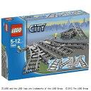 レゴジャパン LEGO(レゴ) 7895 シティ ポイントレール