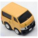 トミーテック 【ネットショップ限定特価】チョロQ zero Z-25d NV350 幼児バス