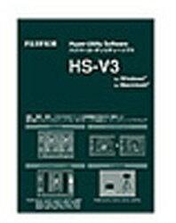 【送料無料】 富士フイルム FUJIFILM S5 Pro専用 ハイパーユーティリティーソフト ≪アップグレード専用パッケージ≫ HS-V3UP[HSV3UP]