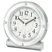 シチズン CITIZEN 目覚まし時計 「セリア」 8REA18-019[8REA18019]
