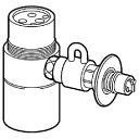 パナソニック Panasonic CB-SMG6 分岐水栓 食器洗い乾燥機用 CBSMG6 panasonic