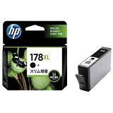 【あす楽対象】 HP 【純正】 HP178XL(黒)スリム増量 インクカートリッジ CN684HJ