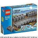 レゴジャパン LEGO(レゴ) 7499 シティ フレキシブルレール