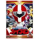 【送料無料】 東映ビデオ 地球戦隊ファイブマン Vol.1 【DVD】