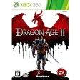 【あす楽対象】 スパイクチュンソフト DragonAgeII(ドラゴンエイジII)【Xbox360ゲームソフト】