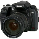 【送料無料】 シグマ SD1 Merrill【17-50mm F2.8 EX DC OS HSM レンズキット/デジタル一眼レフカメラ】[SD1MERRILL&1750]