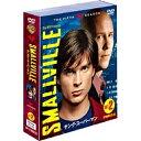 ワーナー ブラザース SMALLVILLE/ヤング スーパーマン <フィフス> セット2 【DVD】 【代金引換配送不可】