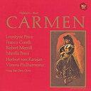 ソニーミュージックディストリビューション ヘルベルト・フォン・カラヤン(cond)/ベスト・クラシック100[29]:ビゼー:歌劇「カルメン」[ハイライト] 【CD】