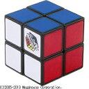 メガハウス ルービックの2×2キューブ ver.2.0の画像
