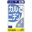 DHC ディーエイチシー DHC(ディーエイチシー) カルニチン 60日分(300粒)〔栄養補助食品〕