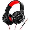 JVC ジェイブイシー ヘッドホン HA-XMR20X 1....