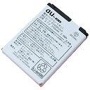 au 【au純正】電池パック KY006UAA E10K / K006対応