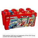 レゴジャパン LEGO 10673 ジュニア・レーシングセット