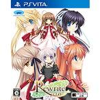 【送料無料】 プロトタイプ Rewrite【PS Vitaゲームソフト】