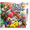 【送料無料】 任天堂 大乱闘スマッシュブラザーズ for Nintendo 3DS【3DSゲームソフト】