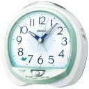 セイコー 目覚まし時計 QM745M