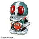 リズム時計 目覚まし時計 「仮面ライダー」 4SE502RH...