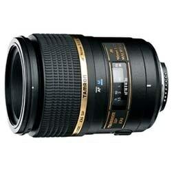 【送料無料】 タムロン カメラレンズ SP AF90mm F/2.8 Di MACRO 1:1Model 272EN II【ニコンFマウント】