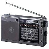 【あす楽対象】【送料無料】 ソニー 【ワイドFM対応】FM/AM/ラジオNIKKEI ホームラジオ ICF-EX5MK2[ICFEX5MK2]