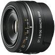 【送料無料】 ソニー 交換レンズ DT 30mm F2.8 Macro SAM【ソニーA(α)マウント】[SAL30M28]