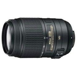 ニコン AF-S DX NIKKOR 55-300mm f/4.5-5.6G ED VR