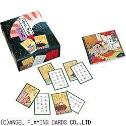 エンゼルプレイングカード ANGEL PLAYING CARDS 百