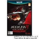 コーエーテクモゲームス NINJAGAIDEN3:Razor'sEdge【Wii Uゲームソフト】 NINJAGAIDEN3RAZORSED
