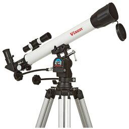 【送料無料】 ビクセン 【自由研究向け】天体望遠鏡 「スペースアイ」600