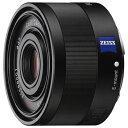 【送料無料】 ソニー SONY カメラレンズ Sonnar T FE 35mm F2.8 ZA【ソニーEマウント】 SEL35F28Z