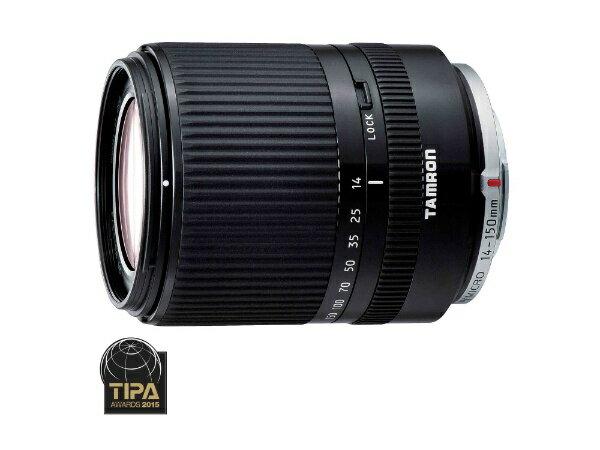 タムロン カメラレンズ 14-150mm F/3...の商品画像