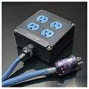 【送料無料】 オヤイデ電気 電源タップ OCB-1シリーズ(2.0m/無酸素銅線、強化シリコン、カーボンスリーブ使用) OCB-1 EXs[OCB1EXS]