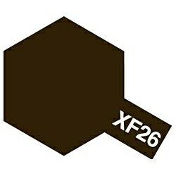 タミヤ タミヤカラー エナメル XF-26 ディープグリーン