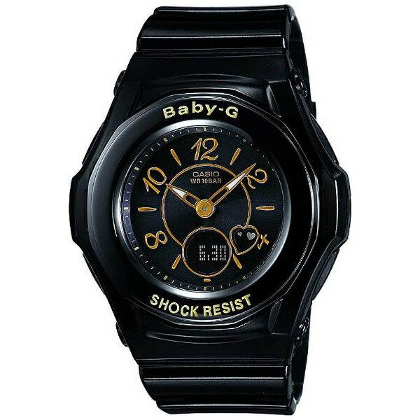【送料無料】 カシオ Baby-G(ベイビージー) 「Tripper MULTI BAND 6(トリッパー マルチバンド6)」 BGA-1030-1B1JF[BGA10301B1JF]