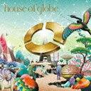 エイベックスエンタテインメント globe/house of globe 【CD】