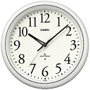 カシオ 電波掛け時計 IQ-1050NJ-7JF[IQ1050NJ7JF]
