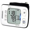 【あす楽対象】 オムロン 手首式自動血圧計 HEM-6300F[HEM6300F]