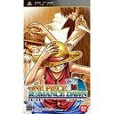 バンダイナムコエンターテインメント ワンピース ROMANCE DAWN 冒険の夜明け【PSPゲームソフト】