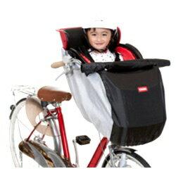 OGK ヘッドレスト付前幼児座席用 風防レインカバー RCF-001[RCF001]