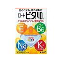 ロート製薬 【第3類医薬品】 ロートビタ40α (12mL)〔目薬〕