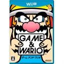 任天堂 ゲーム&ワリオ【Wii Uゲームソフト】