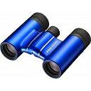 ニコン 8倍双眼鏡 「アキュロン T01(ACULON T01)」(ブルー) 8×21 ACT018X21BL