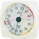 エンペックス EMPEX INSTRUMENTS EX-2811 温湿度計 スーパーEX アナログ EX2811