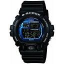 【送料無料】 カシオ Bluetooth搭載G-SHOCK(G-ショック) GB-6900B-1BJF[GB6900B1BJF]