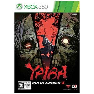 コーエーテクモゲームス YAIBA: NINJA GAIDEN Z 通常版【Xbox360ゲームソフト】[YAIBA:NINJAGAIDENZ]