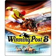 【あす楽対象】 コーエーテクモゲームス 〔Win版〕WinningPost8(ウィニングポスト8)