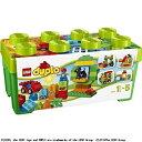 レゴジャパン LEGO(レゴ) 10572 デュプロ みどりのコンテナデラックス