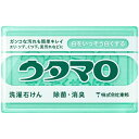 東邦 TOHO ウタマロ 石けん (133g)〔衣類洗剤〕
