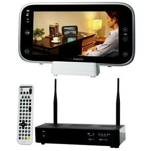 アウトレット ワイヤレス モニター チューナー