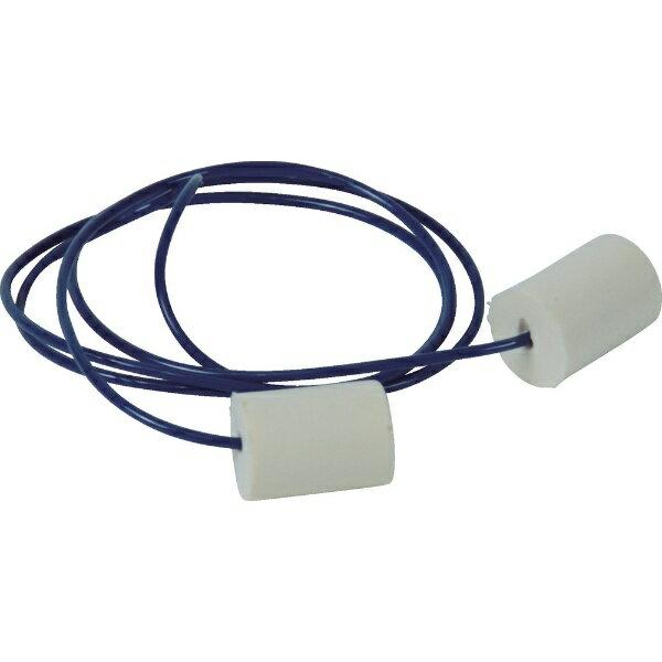 トラスコ中山 耳栓 コード付 24dB TEI24H